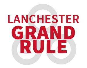 ランチェスター戦略のグランドルール